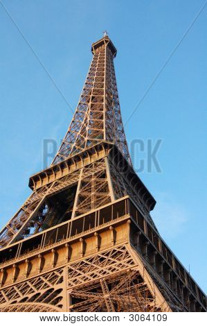 Eiffle Tower