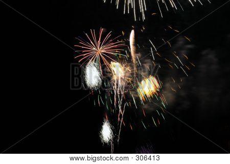 6499 Fireworks