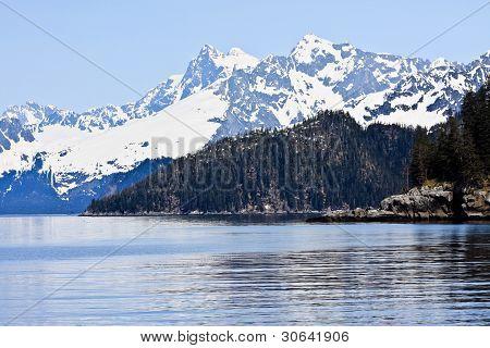 Alaska's Kenai Fjords