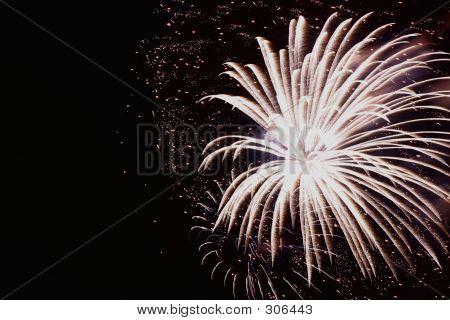 6525 Fireworks