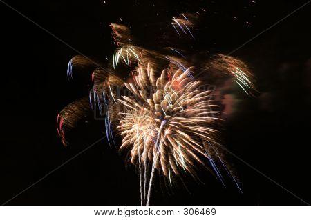 6543 Fireworks