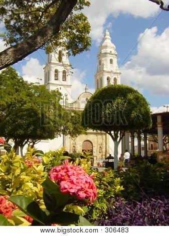 Campeche Park