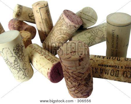 Tampas de vinhos