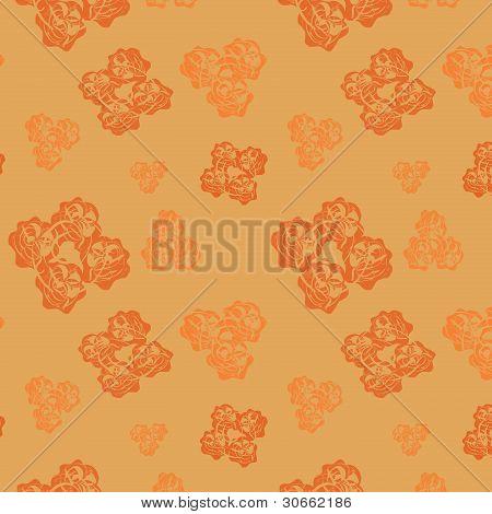 Seamless Beige Background