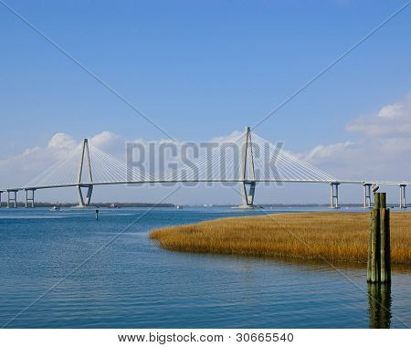 Bridge To Charleston