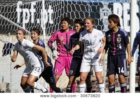 Algarve Women´s  Football Cup