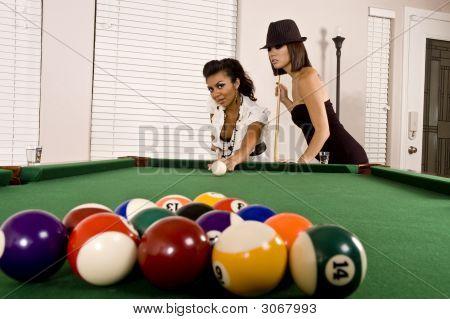 Pool Models