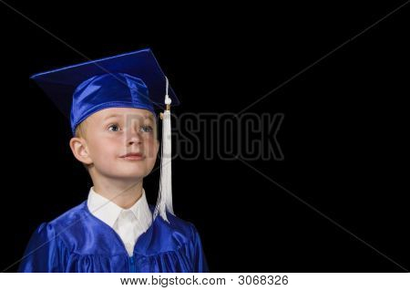 Young Graduate
