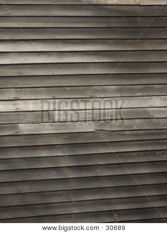 Grey Barn Wood