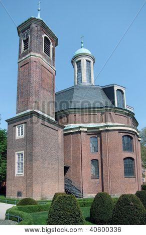 Clemenskirche em Muenster