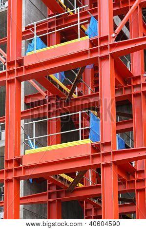 Construction Frame