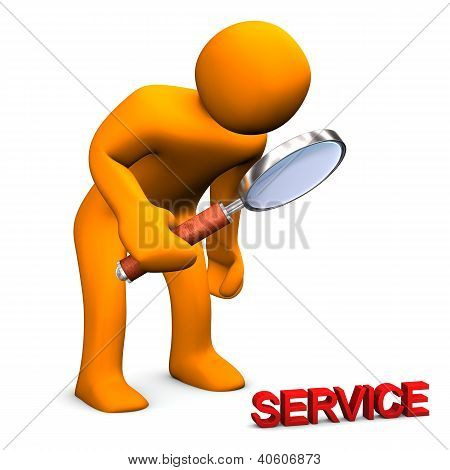 Small Service