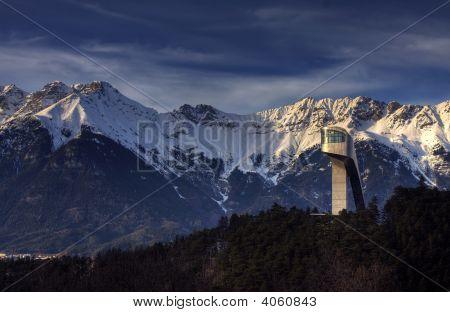 Berg Isel Ski Jump