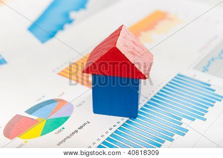Real Estate Market Concept