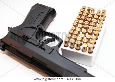 Gun Crime