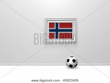 Norwegen Fussball