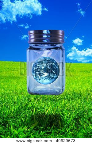 Preserve Our Planet