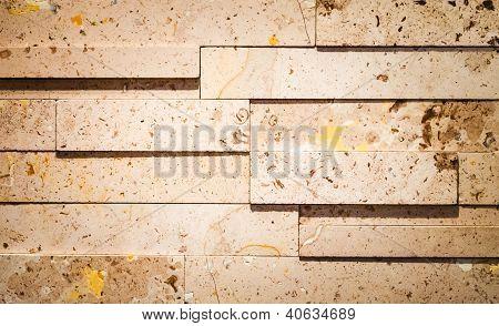 Fliesen Wand