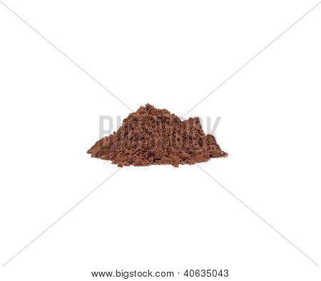Ground Tumeric