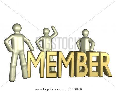 Mitglied