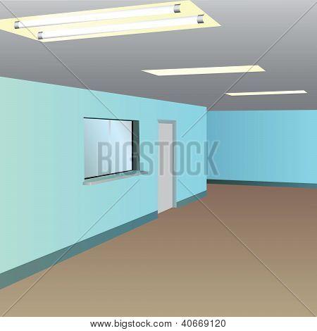 Window Receptionists