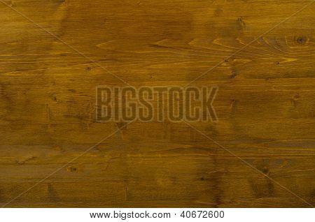 Board of oak (nut)
