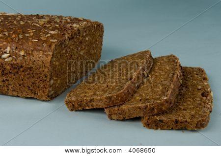 Bread Of Rye Vers