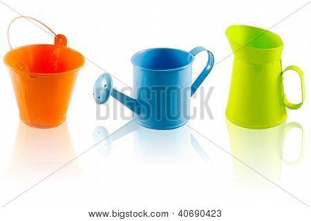 Equipment For Garden