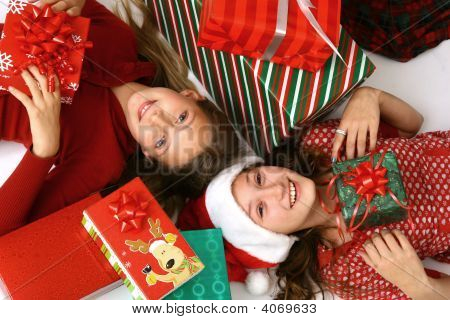 Girls And Gifts