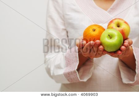 Have Some Fruits