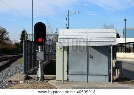Railroad Signal