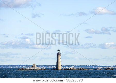 Graves Lighthouse