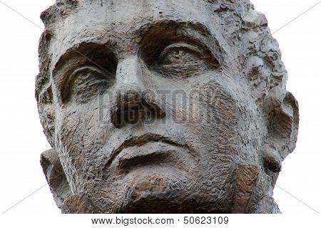 Monument To Nikolay Demidov