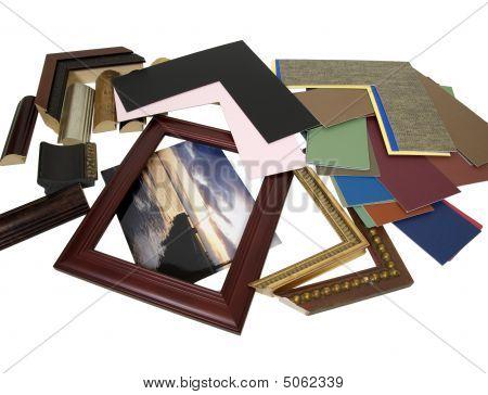 Designing Frame Project