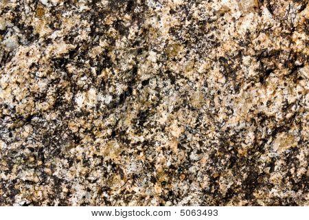 Granite Rock Background
