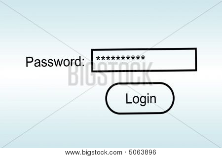Internet Password