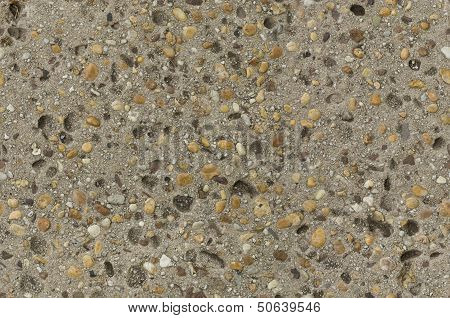 Distressed Concrete Surface Seamlessly Tileable