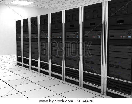 Serverraum (General)