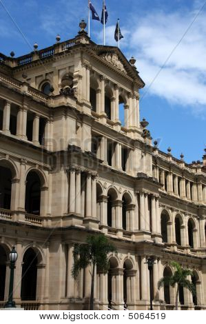 Brisbane Wahrzeichen