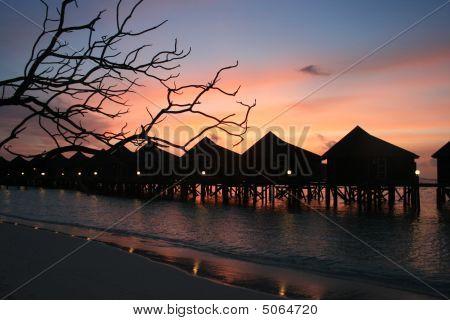 Maldives, Kuredu