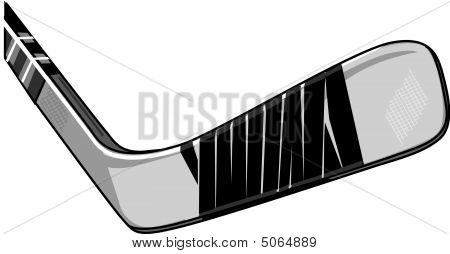 Hockey Stick Blade