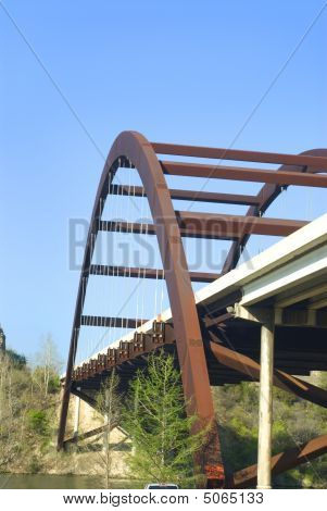 360 Or Penneybacker Bridge