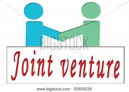 The Man Joint Venture.