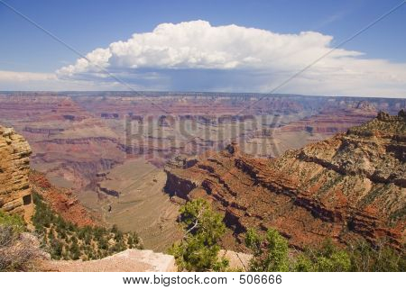 Grand Canyon Cloud
