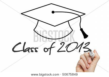 Conceptual Class Of 2013 Statement