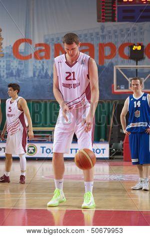 Aleksei Fedorchuk