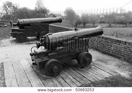 Medieval Guns