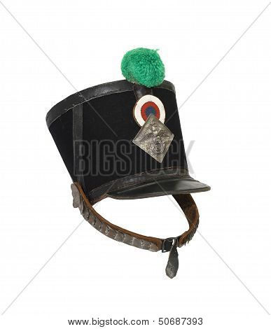 Old French Shako