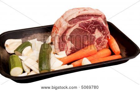 Joint Of Beef