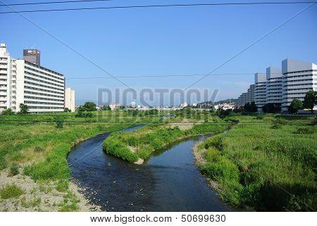 Hachoji Japan